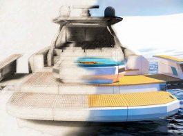 Evo R6 render - boat shopping