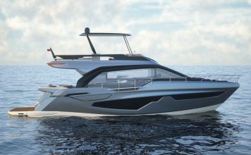Sessa F5X - boat shopping