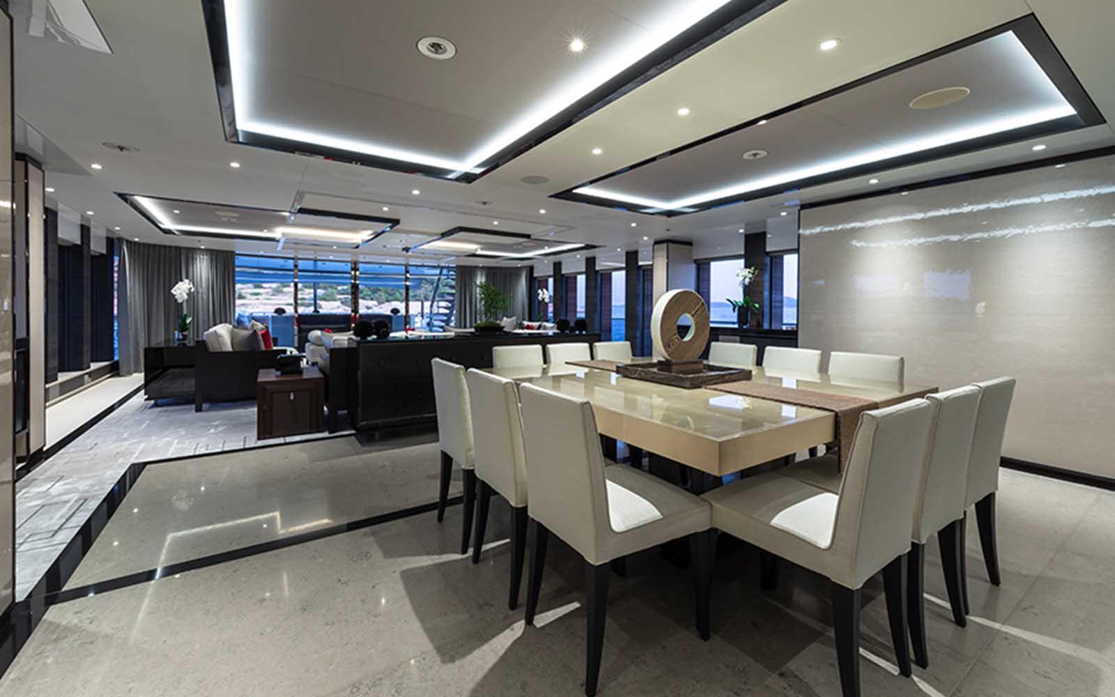 alia yachts superiate samurai - boat shopping 2