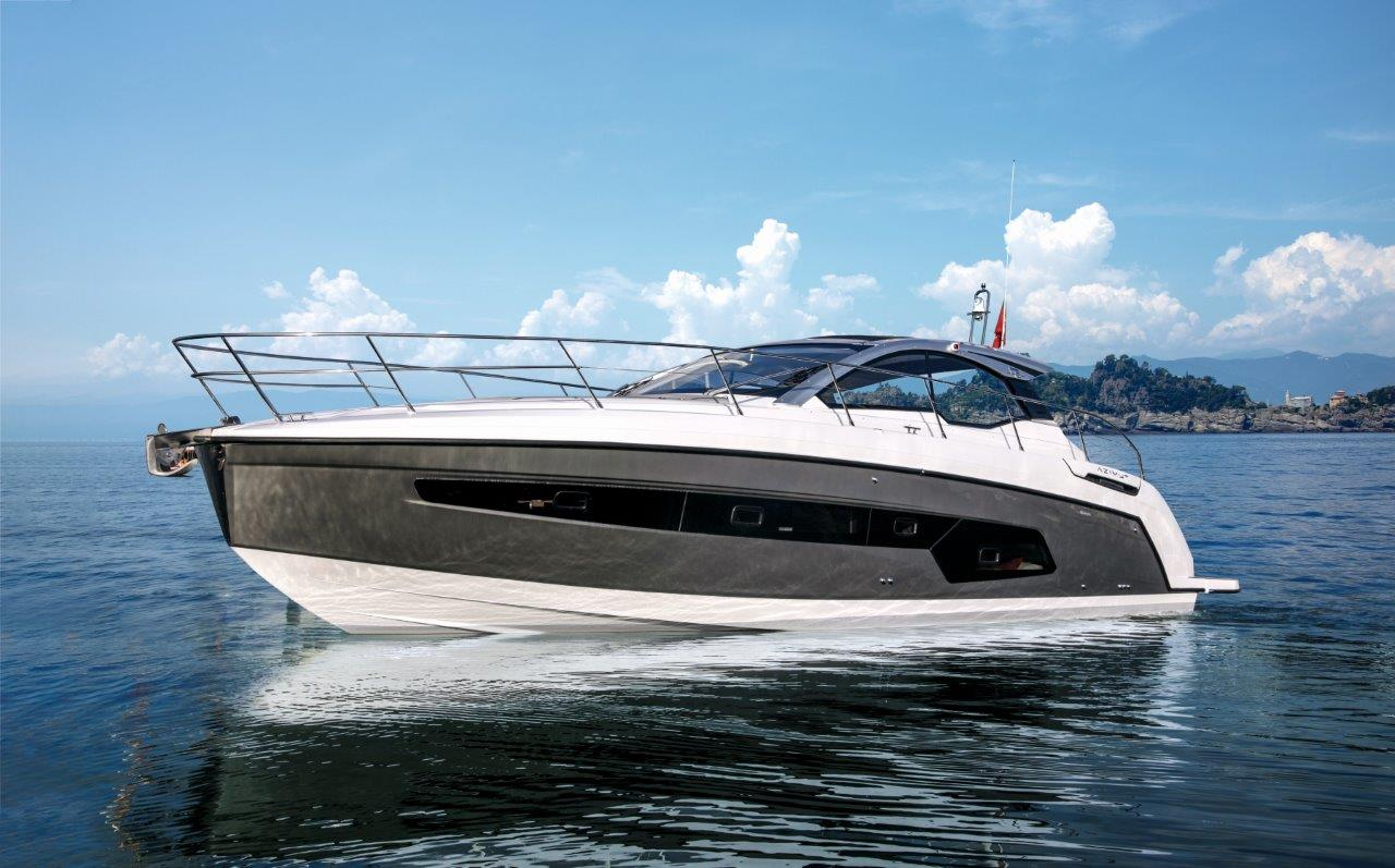 azimut atlantis 45 - boat shopping 2