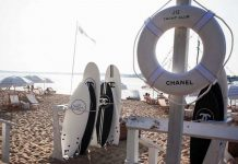 chanel yacht club j12 - boat shopping