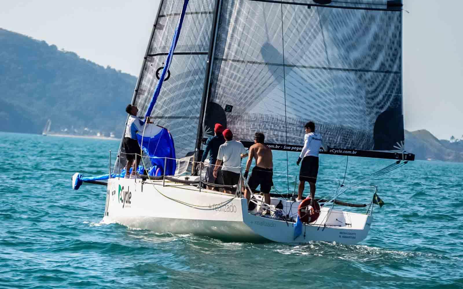 eCycle +Realizado (Aline Bassi Balaio de Ideias) - boat shopping Caballo Loco