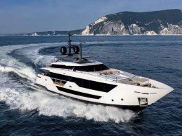 iate custom line 106 - boat shopping