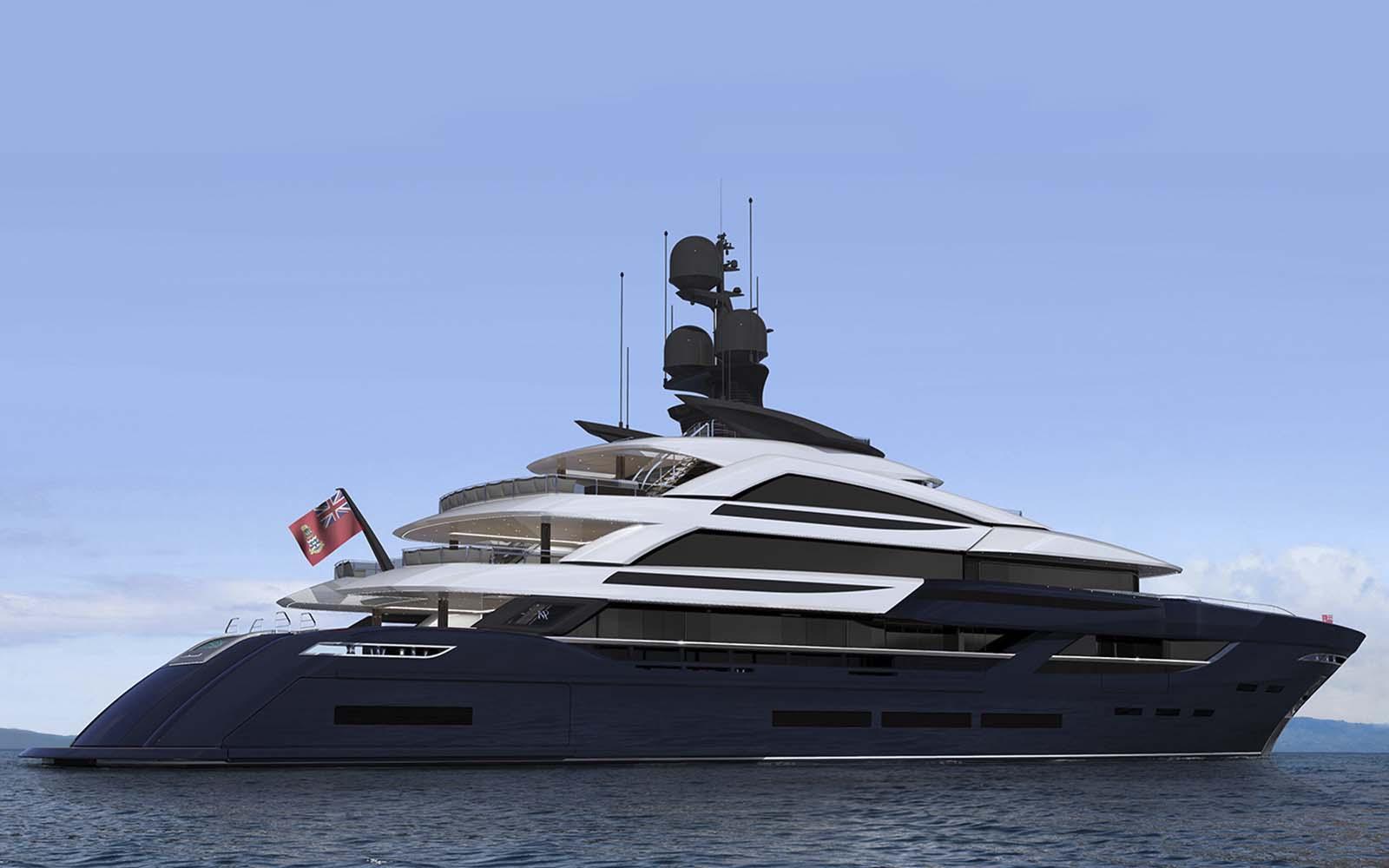 isa yachts isa classic 65 2 - boat shopping
