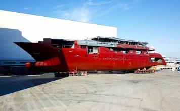 isa yachts isa classic 65 - boat shopping