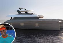 rafael nadal compra sunreef 80 power catamara - boat shopping