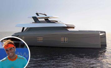 rafael nadal compra sunreef 80 power catamara - boat shopping