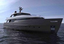 sanlorenzo sd96 render - boat shopping