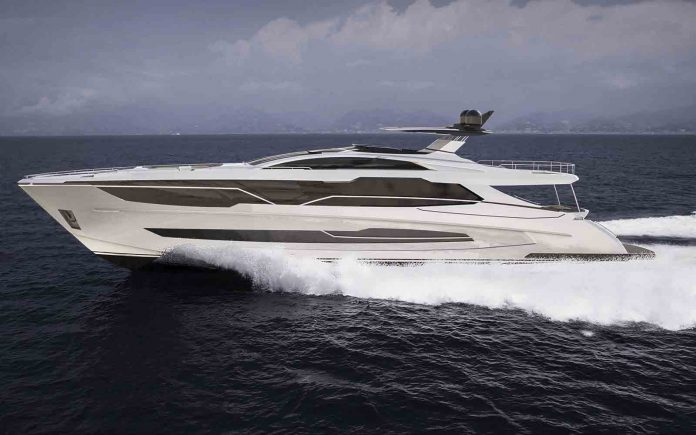 sedna yachts one hundred feet iate 100 pés - boat shopping