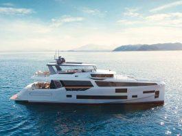 sirena 88 iate flagship - boat shopping 1