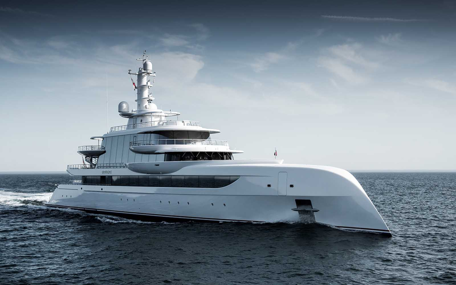 superiate excellence - boat shopping