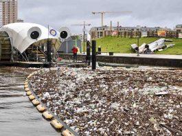yamaha projeto limpeza dos mares - boat shopping
