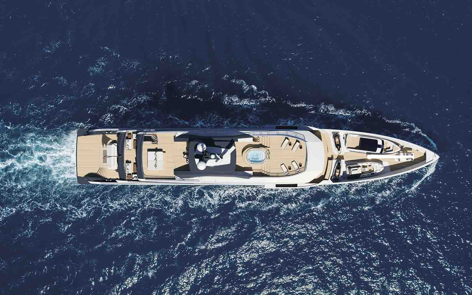 Amels Limited Editions Amels 60 - boat shopping