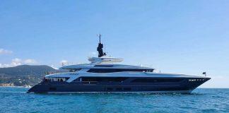 Baglietto superiate MY Severin°s - boat shopping