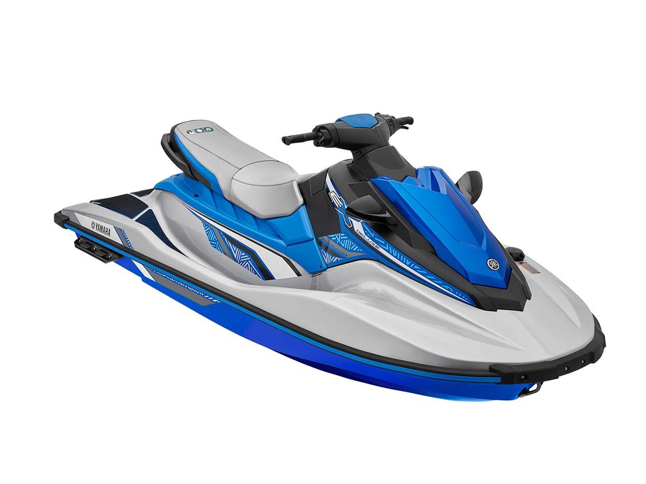 EX Deluxe yamaha - boat shopping