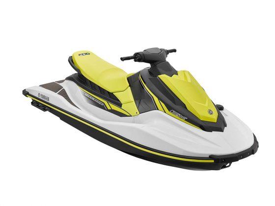 EX yamaha - boat shopping