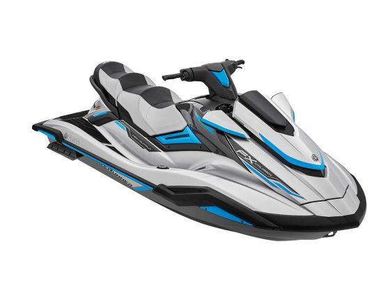 FX Cruiser HO yamaha - boat shopping