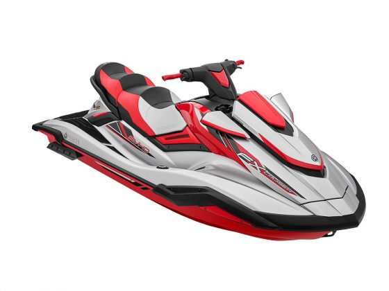FX Cruiser SVHO yamaha - boat shopping