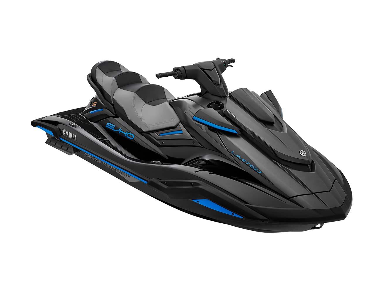 FX Limited SVHO yamaha - boat shopping