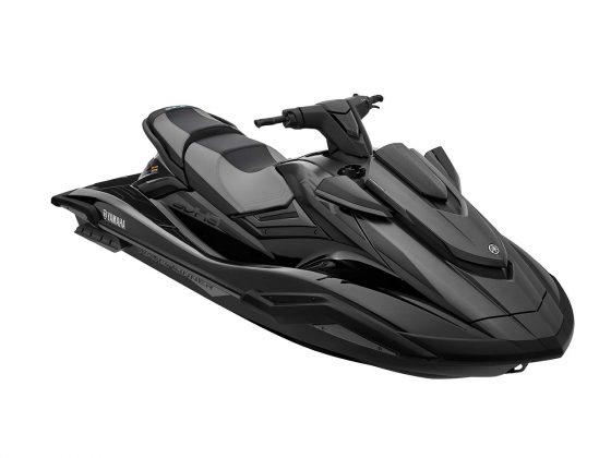FX SVHO yamaha - boat shopping