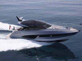 Sunseeker predator 60 evo - boat shopping