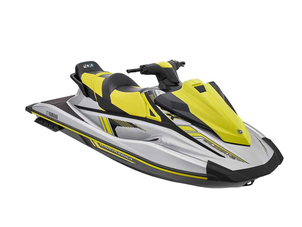 VX Cruiser HO yamaha - boat shopping