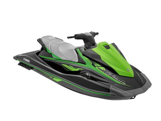 WaveRunner 2020 VX Deluxe yamaha - boat shopping