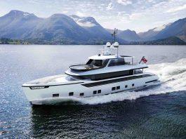 dynamiq global 300 iate explorer - boat shopping