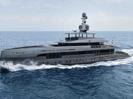 heesen superiate erica - boat shopping