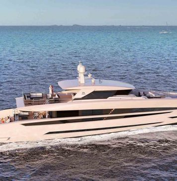 horizon yachts superiate fd125 - boat shopping