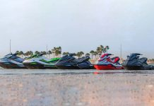 linha yamaha waverunner 2020 - boat shopping