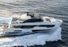 ocean alexander 90R - boat shopping 1