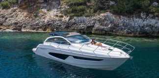 regatta road show - boat shopping