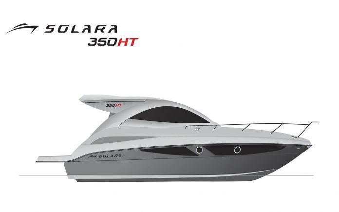 solara 350 ht - boat shopping