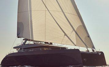 sunreef 80 em fibra de carbono - boat shopping