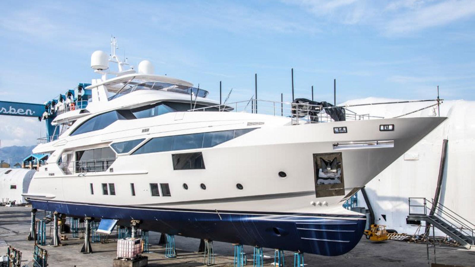 superiate bangadang benetti yachts - boat shopping