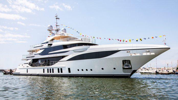 superiate benetti yachts Bacchanal - boat shopping