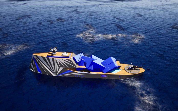 superiate fata morgana - boat shopping
