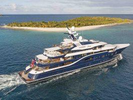 superiate solandge lurssen - boat shopping
