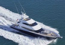 yachting development lanakai maxi yacht pesca - boat shopping