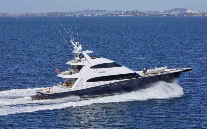 yachting development lanakai maxi yacht pesca - boat shopping