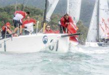 Caballo Loco lidera na C30 (Aline Bassi Balaio de Ideias) - boat shopping Copa Suzuki