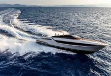 Dolceriva cannes yachting festival - boat shopping