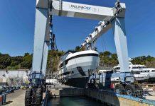 EXTRA 130 Alloy lançamento - boat shopping
