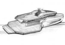 Intermarine Projeto Angra - boat shopping