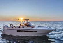 Invictus CX270 - boat shopping