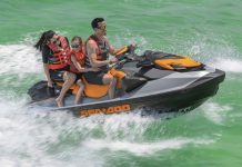 Sea doo gti se 2020 - boat shopping
