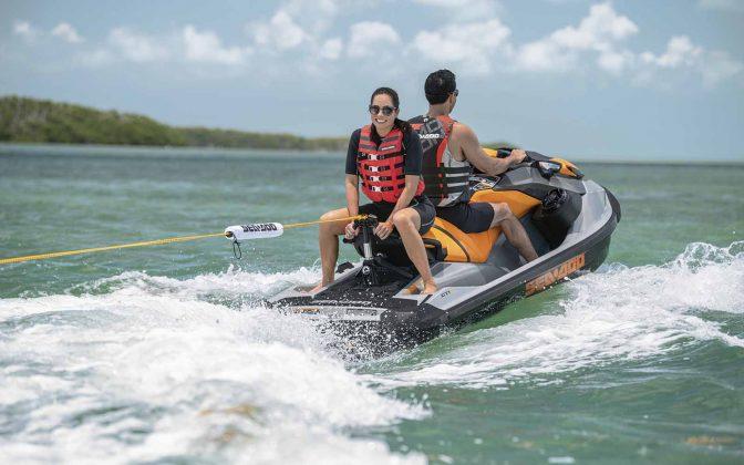 Sea doo gti se 2020 - boat shopping