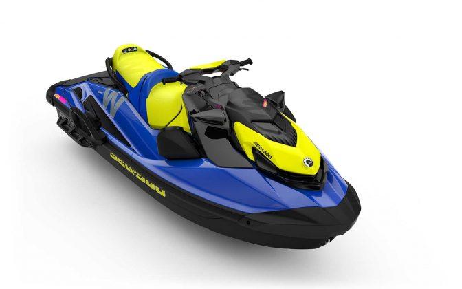 Sea doo wake 170 2020 - boat shopping