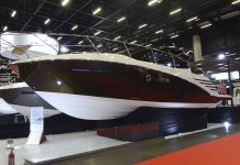 armatti 450 sport coupé - boat shopping